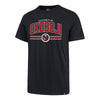 University of Okoboji - Super Arch '47 SUPER RIVAL Tee - Navy