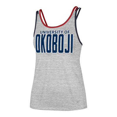 Ladies University of Okoboji '47 FORWARD Tank
