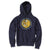 U of O School Colors Crest Pro-Weave® Hood