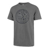 '47 Wolf Grey Scrum Crest Tee