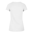 U of O Ladies V-Neck Scrum Tee