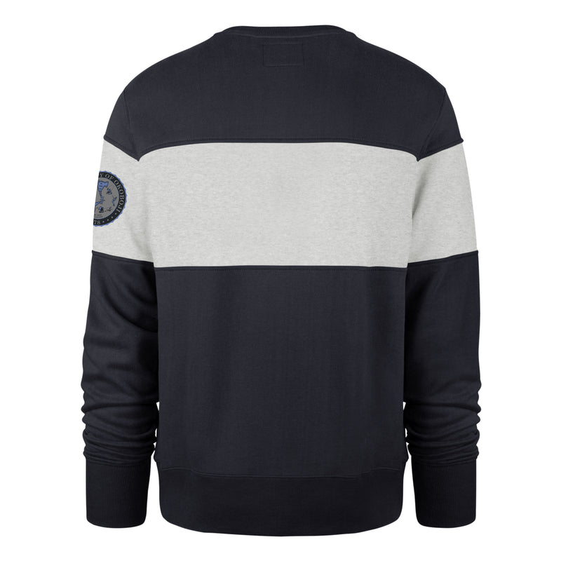OKOBOJI INTERSTATE CREW MEN - FALL NAVY