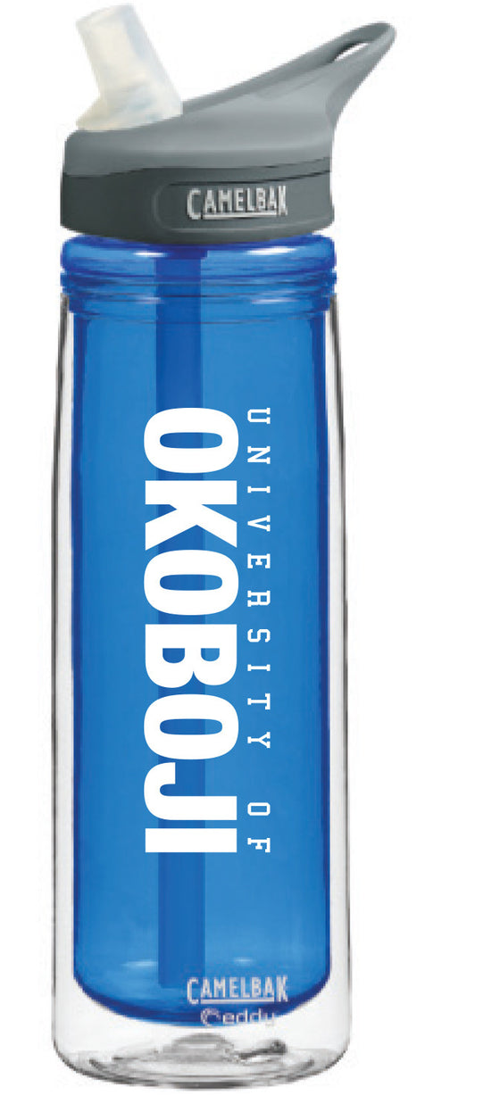 CamelBak eddy® Insulated Water Bottle - 20 fl. oz. - Cobalt