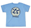 GLOW IN THE DARK - Kid's U of Okoboji Phantoms Tee