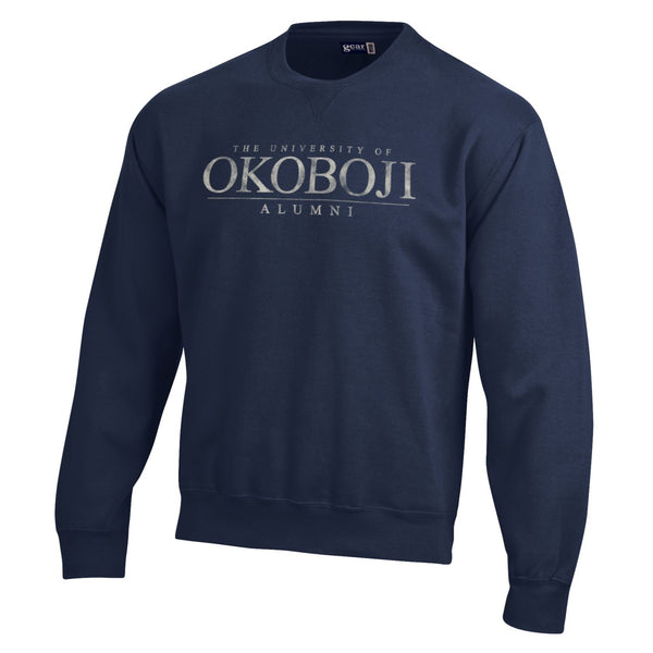 University of Okoboji Alumni Crewneck