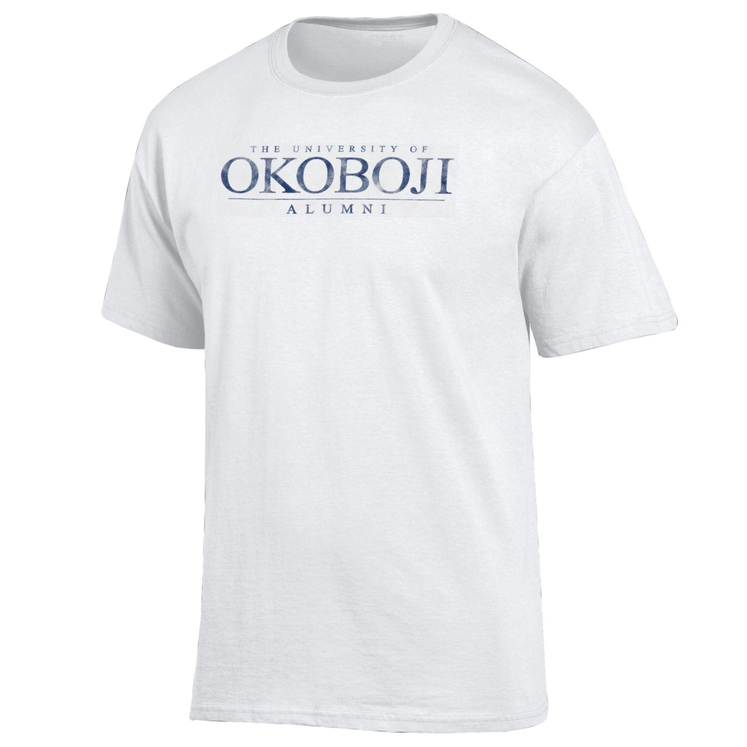University of Okoboji Alumni - Tee