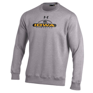 Hawkeye Football Crewneck