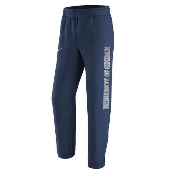 Navy Nike U of O Sweatpants