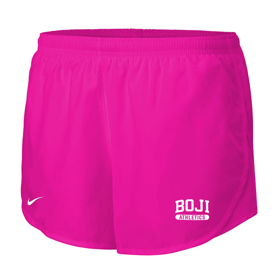 Ladies Mod Tempo Short - Vivid Pink
