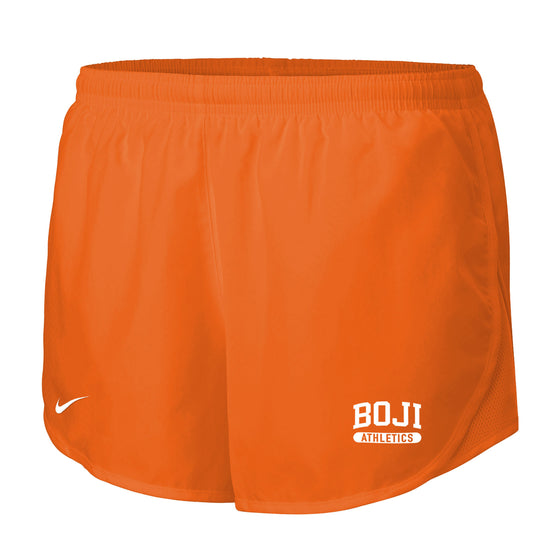 Ladies Mod Tempo Short - Team Orange