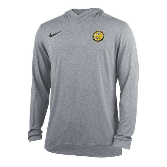 Men's U of O Dry Top Hoody by Nike