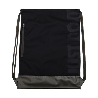 Nike U of O Gymsack-Black