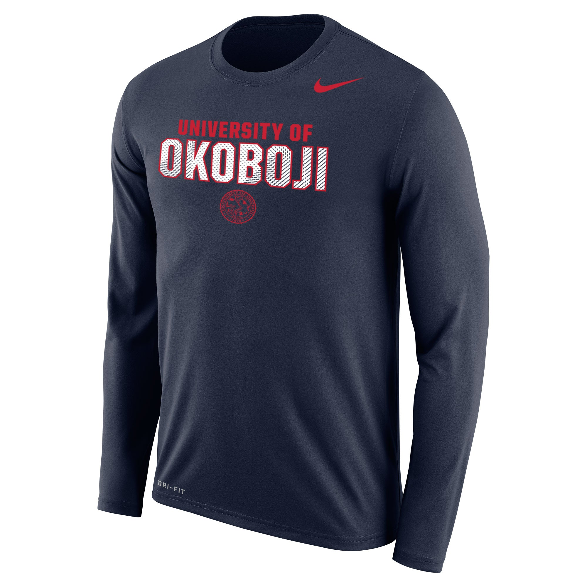 Men's Nike Dri-Fit Legend 2.0 Long Sleeve Tee