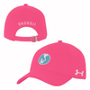 Okoboji Women's Closer Adjustable - Pink Shock color