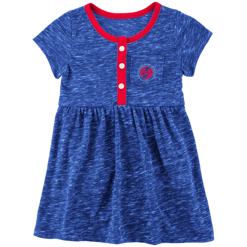 Okoboji Infant Dress
