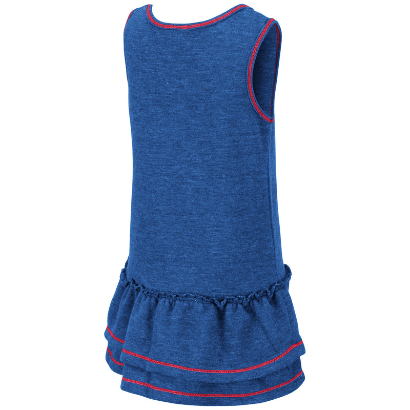 Okoboji Toddler Dress