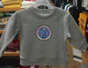 Cool Crew Infant U of O Crest Sweatshirt