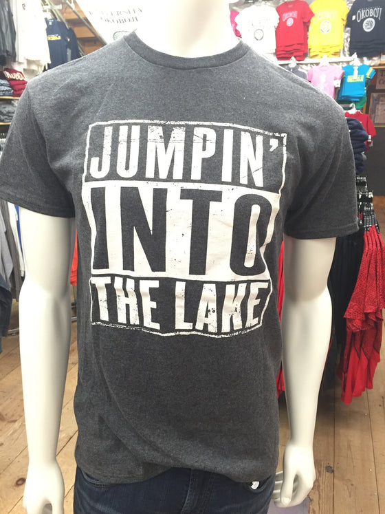 Into The Lake Tee