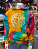 Tie-Dye April May Hoodie