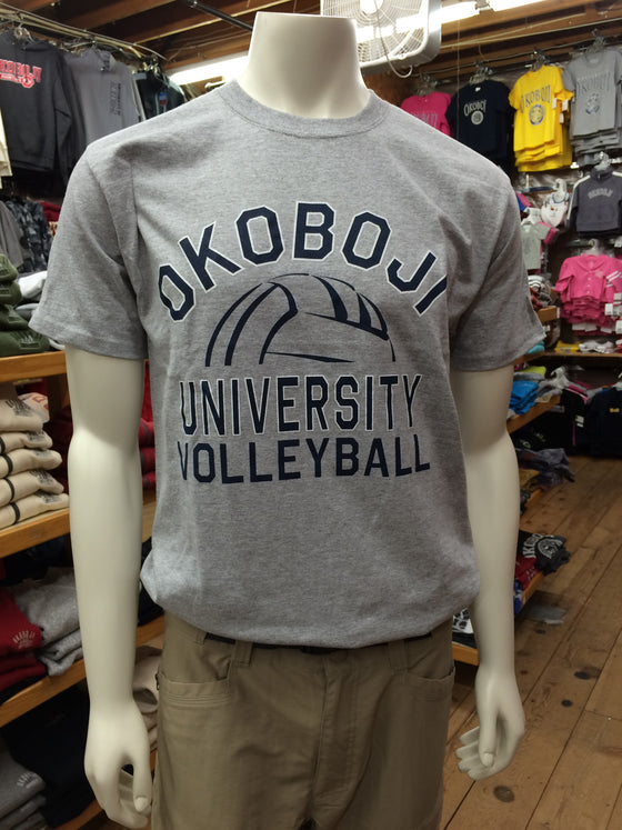 Volleyball Team Shirt