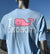 "U of Okoboji ""I Whale Okoboji"" Pocket T-Shirt by Vineyard Vines ®‎"
