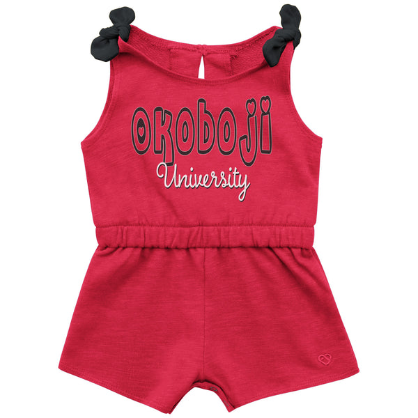 Okoboji Infant Romper