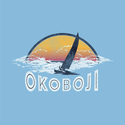 Okoboji The Keeper Tee