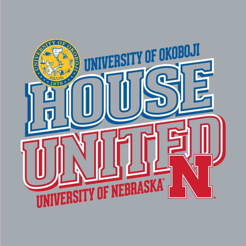 House United University of Okoboji / Nebraska - Champion Crew