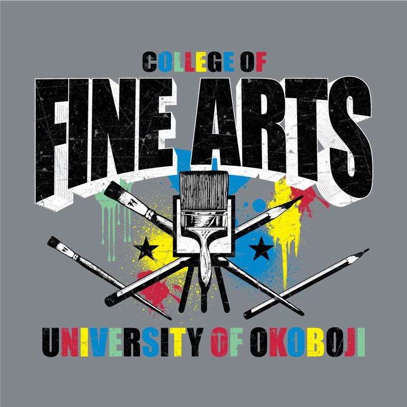 University of Okoboji College of Fine Arts