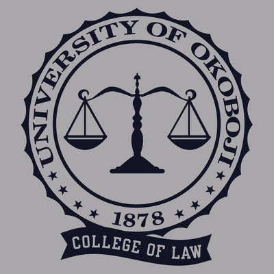 University of Okoboji College of Law