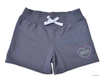 Girls BOJI Shorts-Pewter