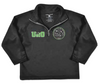 Toddler Phantom 1/4 Zip-Black