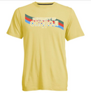 "The ""What a Neat Summer"" Tee - Sunny Yellow"