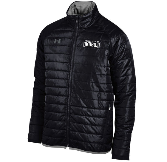 Under Armour cold gear Storm Water-Resistant coat