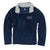 U of O Addison Sherpa Quarter Zip - Navy