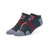 Okoboji '47 Low Cut Athletic Socks