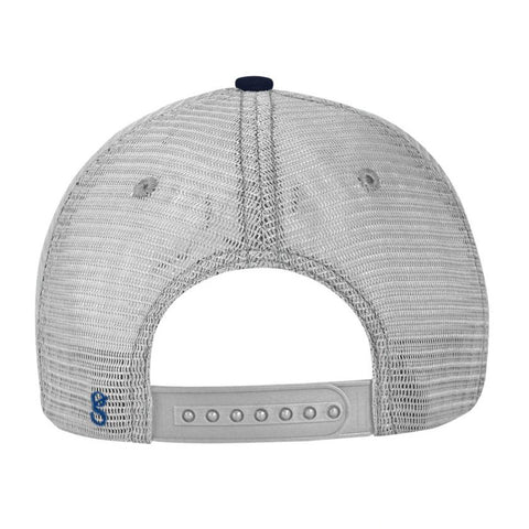 Boats On The Water Vintange Trucker Cap