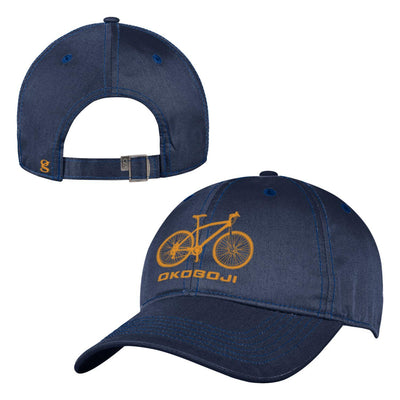 Okoboji Bike Hat