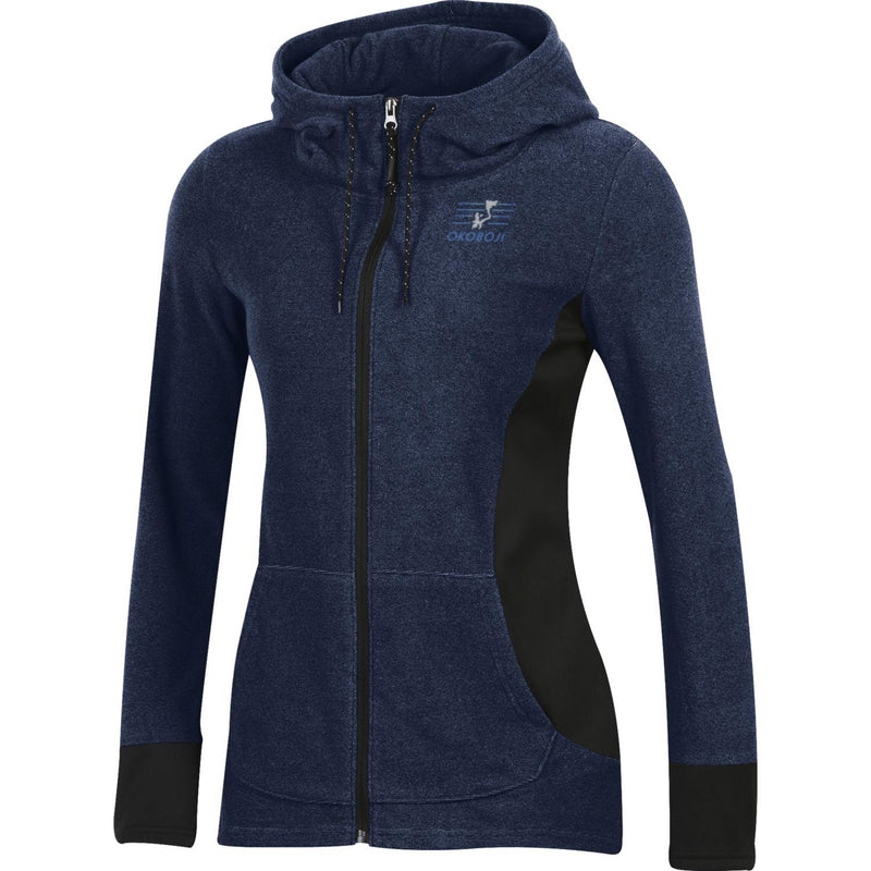 Women's Fair Weather Full Zip