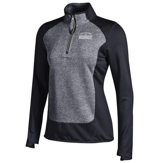 Ladies Under Armour Eclipse Microfleece - Black