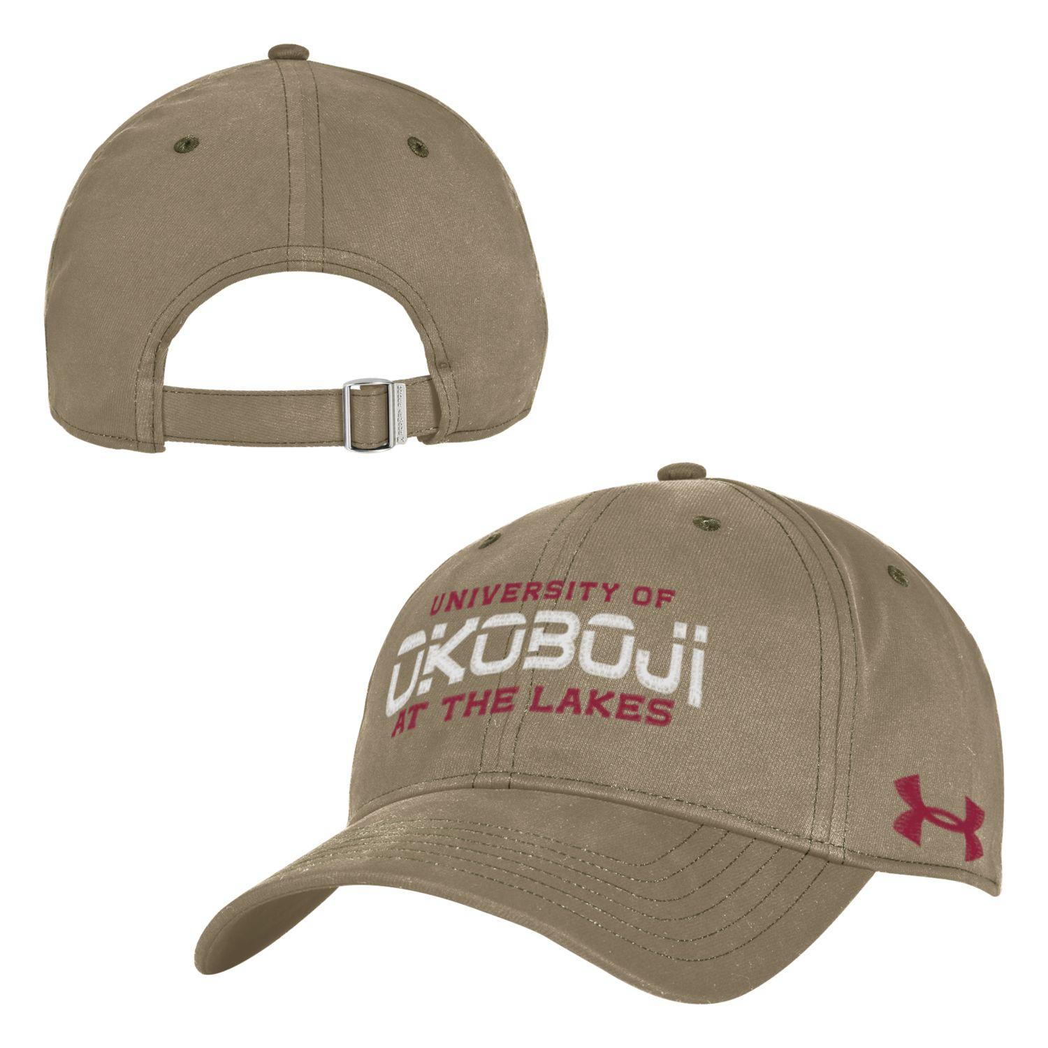 Men's Under Armour Soft-Structured Hat