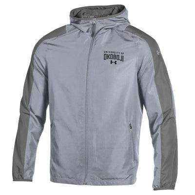 Under Armour Okoboji Supervent Windbreaker