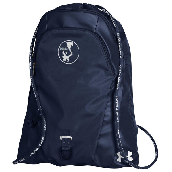 Undeniable Okoboji Sackpack - Midnight Navy