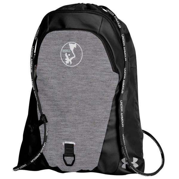 Undeniable Okoboji Sackpack - Graphite