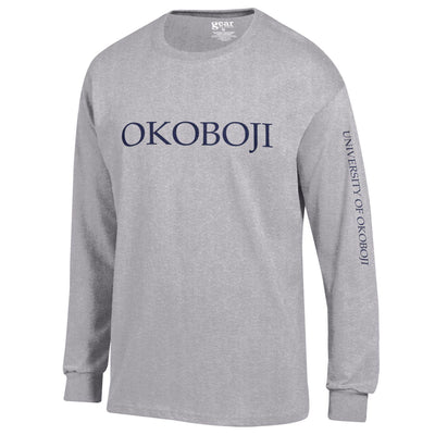 Campus Tee - Oxford