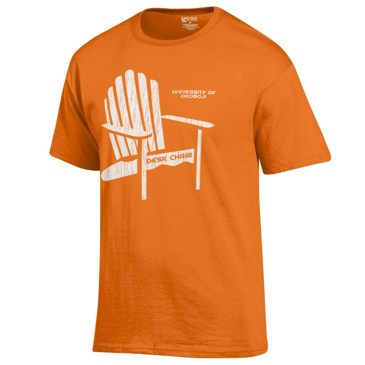 Desk Chair Tee