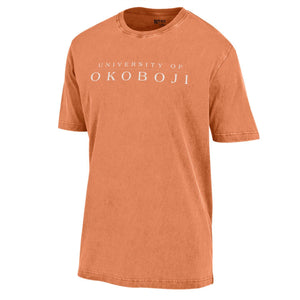 U of O Outta Town Soft Tee