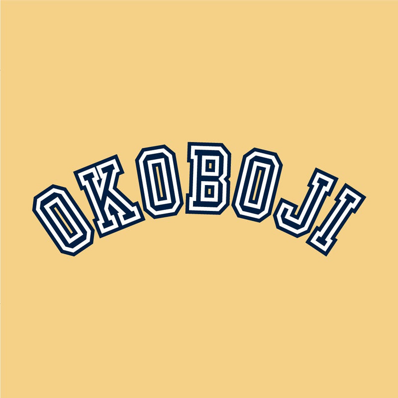 Okoboji Shirt - Butter