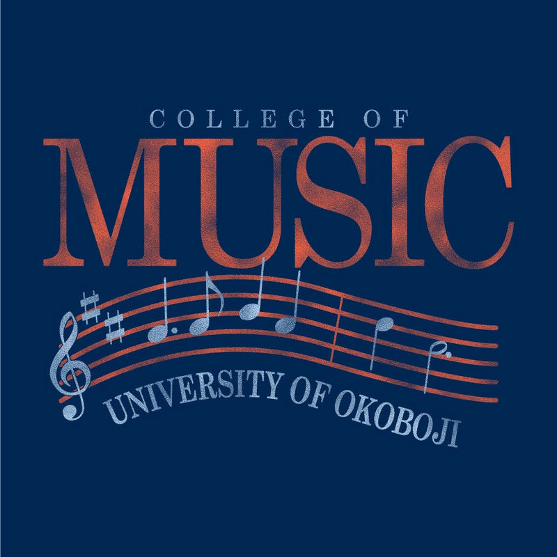 University of Okoboji College of Music