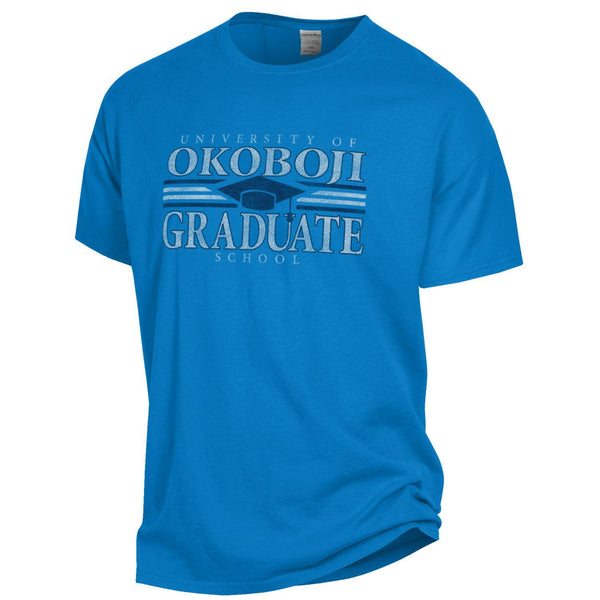 University of Okoboji Graduate School